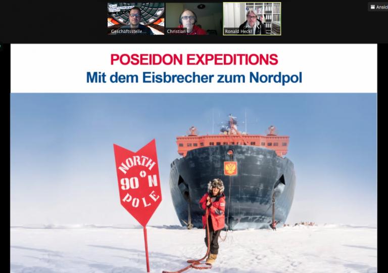 16.11.20 Poseidon Expeditions